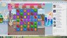 Candy Crush Saga Hamle Hilesi 100 Çalışıyor
