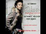 Dj Emrah&tarkan/istanbul Ağlıyor/2009 Remix