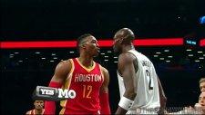 Dwight Howard ile Kevin Garnett arasında kavga!