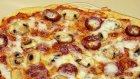 Ev Yapımı Karışık Pizza Tarifi - Yumuşacık Pizza Hamuru