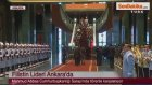 Mahmud Abbasa Cumhurbaşkanlığı Sarayında Tarihi Karşılama