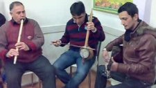 Ramazan Akden - Mahmud Aksoy -Çağlar Çetinkaya - Mektebin Bacaları