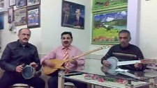 Ramazan Akden - Mümtaz Karaca - Karpuz Kestim