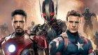 Avengers: Age of Ultron Fragman 2 (Yenilmezler: Ultron Çağı)