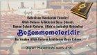 Kuranı Kerim Türkçe Meali Muhammed Suresi 8-9