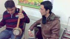 Ramazan Akden & Çağlar Çetinkaya & Mahmud Aksoy - Uyandım Sabah İle