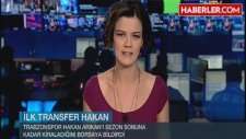 Trabzonspor, Hakan Arıkanı Kiraladı