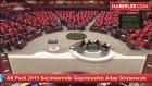 Ak Parti 2015 Seçimlerinde Gayrimüslim Aday Gösterecek
