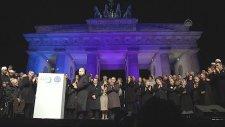 Almanya'daki Müslümanlar Fransa'daki Saldırıları Kınadı