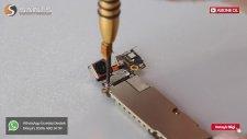 iPhone 5 Kamera Degisimi (Nasıl Yapılır)