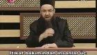 Itikat Risalesi 6 Cübbeli Ahmet Hoca Mümin Kafir Münafık Kime denir