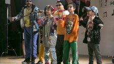 Küçük Ağa 41. Bölüm - Mehmetcandan Rap Şarkı