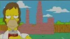 39 Yıl Boyunca Kendi Fotoğrafını Çeken Homer