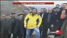 Dağ Taş Yanıyor - Saadettin Teksoy