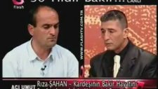 Milli Kahraman Sinan 30 Yıldır Dolu Fişek
