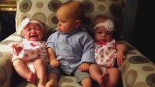 Şaşkın Bebeğin Halleri