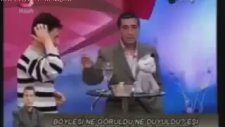 Yalçın Çakır'la Yüzleşme - Karısını Balıkla Aldatan Adamın Dramı