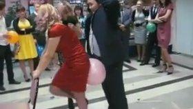 Bir Başka Olur Rus Düğünü