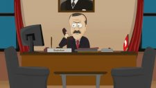Caddeli Deliler - Başbakan ve Üç Çocuk (Türk Yapımı Çizgi Film)