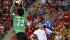 Çin 2 - 1 Özbekistan - Maç Özeti (14.1.2015)