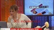 İnci Sözlük - Tv8 Erken Baskı Ziyareti