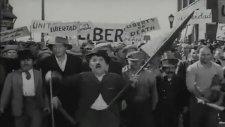 Charlie Chaplin - Yanlışlıkla 1 Mayıs'ta Bayrakçı Olmak
