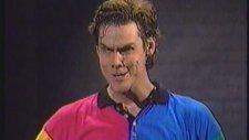 Jim Carrey Yüz Taklitleri