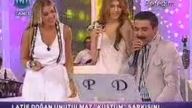 Latif Doğan - Öz İngilizce Küstüm Performans
