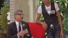 Mehmet Ali Erbil - Programdan Önce Ağdacıya Gitseydin