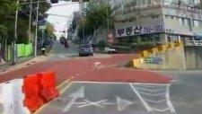 Güney Kore'nin En Sakin Sürücüsü