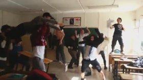 Harlem Shake - Meslek Lisesi Versiyonu