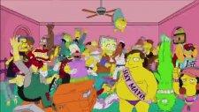Homer Shake - Harlem Shake