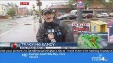 Sandy Kasırgasının İnsan Ruhuna Etkileri