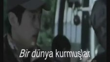 Selahattin Özdemir - Zombi (The Walking Dead)