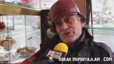 Sokak Röportajları - Maya Takvimi Özel - 21 Aralık 2012