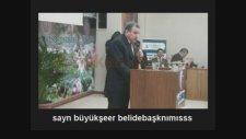 Yeni İçişleri Bakanımız Sayın Muammer Güler