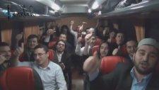 AGD Ankara Üniversitesi - Cav Bela Mücahit Versiyon