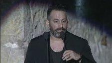 Cem Yılmaz - Şarkı Anonsu (Dünya Caz Günü İstanbul Konseri)