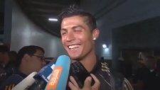 Cristiano Ronaldo - Coentrao Muhabbeti