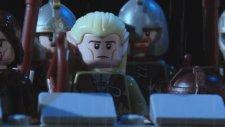 Miğfer Dibi - LEGO (Kutu İçerir)