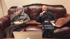 Türk Dizisi Hayranı Yabancılar