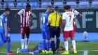 Getafe 1-0 Almeria - Maç Özeti (14.1.2015)
