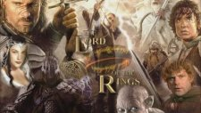 Lord Of The Rings / Main Theme