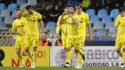 Real Sociedad 2-2 Villarreal - Maç Özeti (14.1.2015)