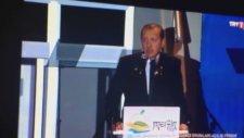 Akdeniz'i White Sea Diye Adlandıran Başbakan