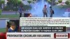 Gezi Parkı Eylemlerinde Polise Atılan Her Bir Taş 5 Tl