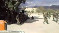 Kıbrıs'ta Asker Olmak