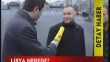 Libya Nerede? (Star Tv İçerir)