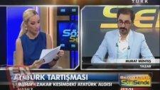 Murat Menteş - Akit Fıkrası
