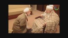 Mustafa Ekin Hocaefendinin Mahmud Efendi Ks. Hazretlerini Ziyareti